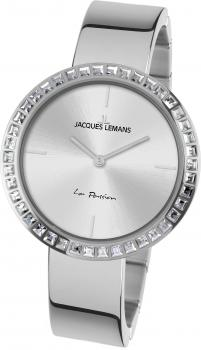 Jacques Lemans La Passion Damenuhr 1-2052A