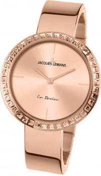 Jacques Lemans La Passion Damenuhr 1-2052B