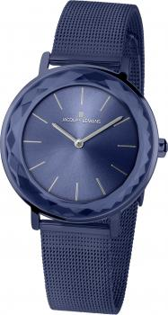 Jacques Lemans Damenuhr Classic 1-2054J