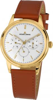 Jacques Lemans Retro Classic 1-2061D