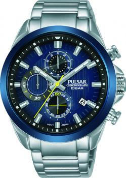 Pulsar Rally Herrenuhr PM3181X1