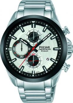 Pulsar Rally Herrenuhr PM3183X1