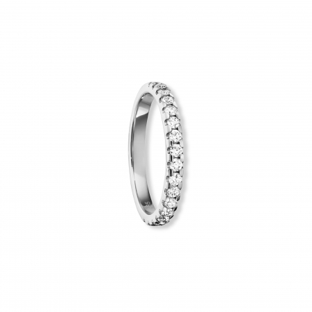 Bedra Memoire Ring Weissgold  RB00033.5